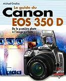 Le guide du Canon EOS 350 D : Le meilleur des appareils pour des photos parfaites