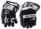 Mylec Air Flo Pro Spieler Handschuhe, Damen, schwarz