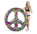 Big Mouth Inc. 0188561000414 - Gonfiabile Simbolo della Pace