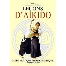 Leçons d'aïkido