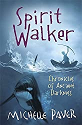 Spirit Walker: Book 2 (Chronicles of Ancient Darkness)