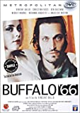 Buffalo '66 / Vincent Gallo, réal. | GALLO, Vincent. Monteur. Acteur. Scénariste. Compositeur