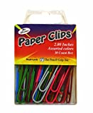 The Pencil Grip, TPG-238, graffette grandi, multicolore, 5,1cm
