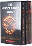 #6: Hunger Games Movie Tie in Collectors Edition Box Set