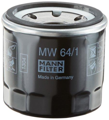 Mann Filter MW641 Ölfilter