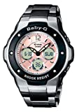 Casio Damenarmbanduhr Baby-G MSG-300C-1BER