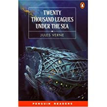 20,000 Leagues Under the Sea (Penguin Readers (Graded Readers))