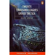 Twenty Thousand Leagues Under The Sea (Penguin Readers: Level 1)