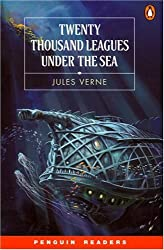 Twenty Thousand Leagues Under The Sea (Penguin Readers: Level 1)