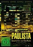 Paulista - Geschichten aus São Paulo (OmU) [Alemania] [DVD]