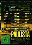 PAULISTA - Geschichten aus Sao Paulo