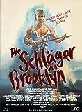 Defiance - Die Schläger von Brooklyn - Limitiertes Mediabook auf 666 Stück (+ DVD)