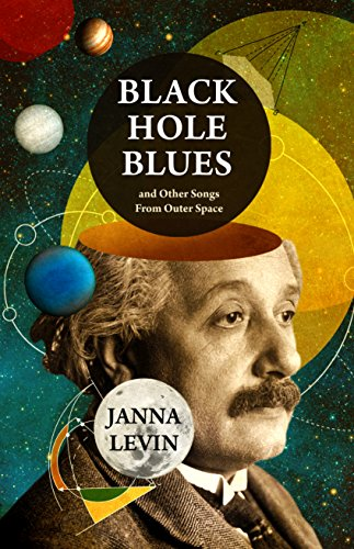 Black Hole Blues and Other Songs from Outer Space Cover Image