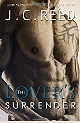 The Lover's Surrender by J.C. Reed (2015-11-24)