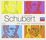 Coffret 5 CD : Ultimate Schubert