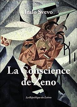 La Conscience de Zeno par [Svevo, Italo]