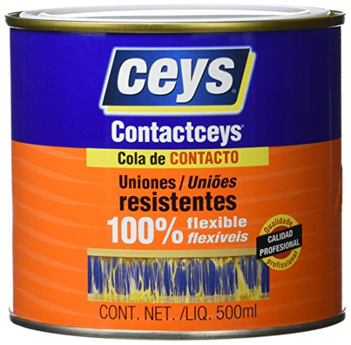 Ceys M128784 - Cola de contacto - 500 ml