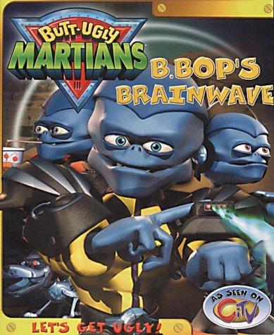 B Bop's brainwave