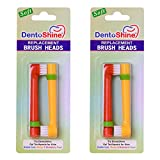 DentoShine Power Toothbrush for Kids - R...
