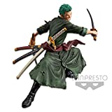 BANPRESTO One Piece Zoukei Monogatari - Roronoa Zoro