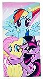"My little Pony Handtuch bdquo;Equestria"""