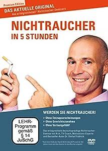 Nichtraucher in 5 Stunden - Das aktuelle Original [2 DVDs]