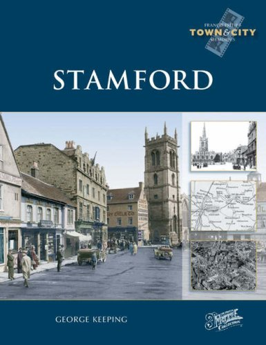 Stamford (Town and City Memories)