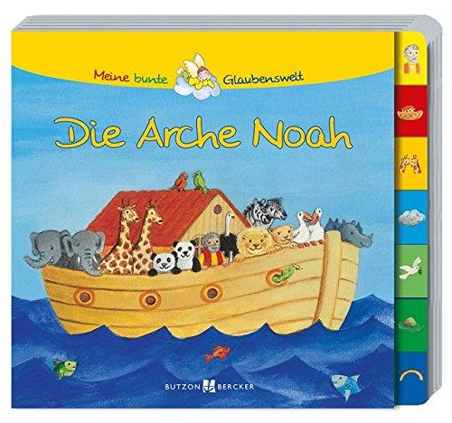 Preisvergleich Produktbild Die Arche Noah