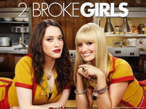 2 broke girls online schauen