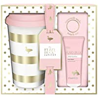 Baylis & Harding Fuzzy Duck Cup and Sock Set
