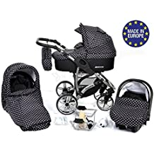 Amazon.es: carritos bebe 3 en 1 - Baby Sportive