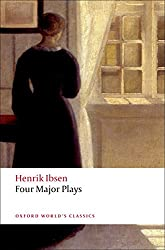 Four Major Plays (Oxford World's Classics)