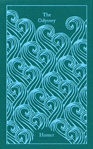 The Odyssey (Penguin Clothbound Classics)