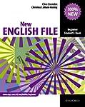 New English File Beginner : Student's...