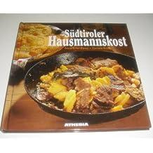 Südtiroler Hausmannskost