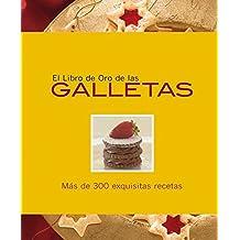 El libro de oro de las galletas / The Golden Book of Cookies
