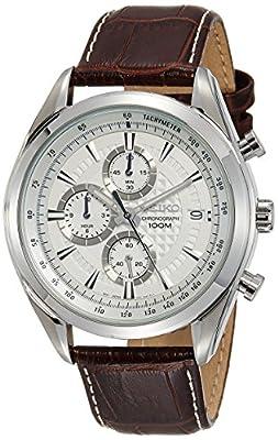 Reloj Seiko para Hombre SSB181P1