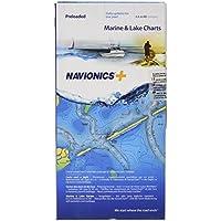 Navionics CF_NAVP_43XG Cartas Náuticas