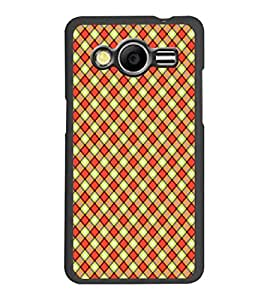 PRINTSWAG PATTERN Designer Back Cover Case for SAMSUNG GALAXY CORE 2 G355H