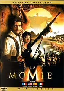 La Momie [Édition Collector]