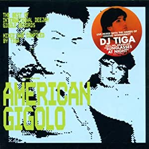 American Gigolo - DJ Tiga