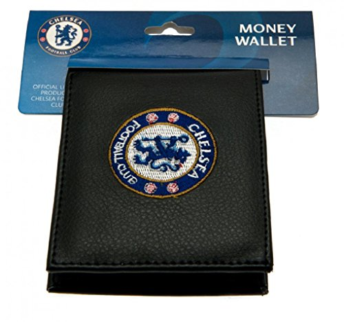 Official Football Merchandise - Cartera, diseño de equipos de fútbol Chelsea FC Crest