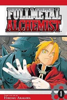 Fullmetal Alchemist, Vol. 1 (English Edition) par [Arakawa, Hiromu]