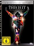 Michael Jackson's This Is It (OmU) [Alemania] [DVD]