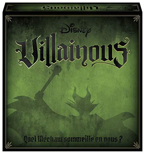 y Villainous, 4005556260676 ()