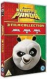 Kung Fu Panda - 3 Movie Collection [Edizione: Regno Unito] [Reino Unido] [DVD]