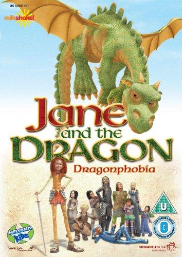 Dragonphobia