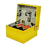 Only Fools and Horses Official Cuff Link Set in Gift Box
