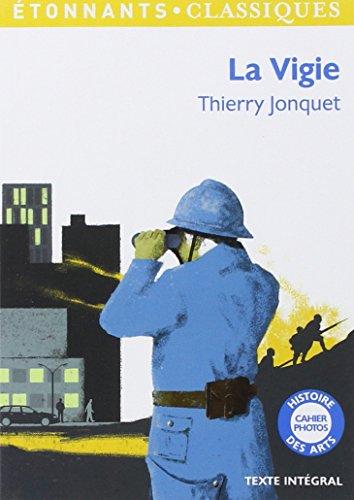 La Vigie par Thierry Jonquet, Collectif