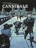 CANNIBALE - EMMANUEL PROUST - 01/10/2009